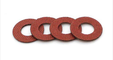 平垫-垫片-介子-华司GB97-红钢纸