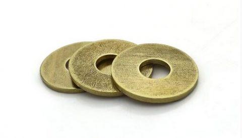 平垫-垫片-介子-华司GB97-黄铜