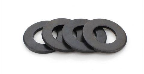 平垫-垫片-介子-华司GB97-黑色